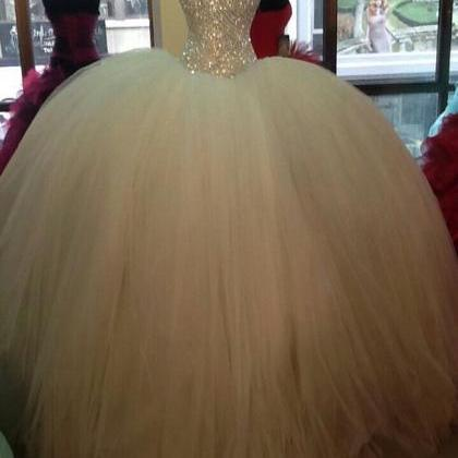 Quinceanera Dresses New Arrival Bal..