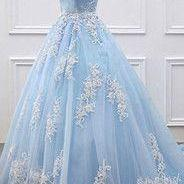 Off-the-shoulder Prom Dress Floor-l..