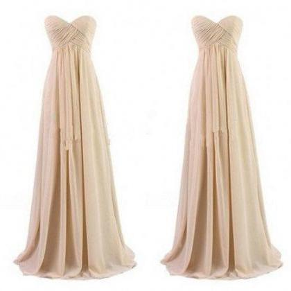 Bridesmaid Gown,Pretty Prom Dresses..
