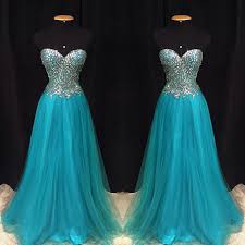 Blue Prom Dresses,Evening Gowns,Sex..