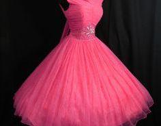 Pink Wedding Dresses..
