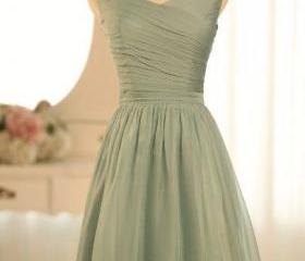Chiffon Bridesmaid D..
