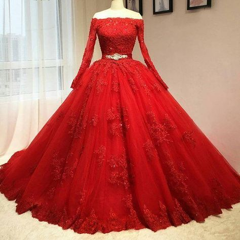 Quinceanera Dresses,Ball Gown Quinceanera Dresses, Prom Dress,Long ...