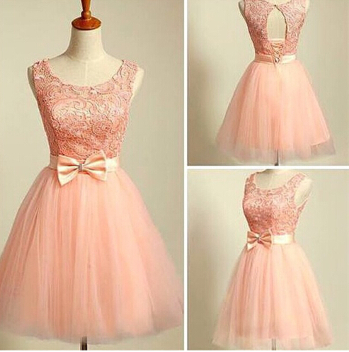 d57a3f5c2cb1 Blush Pink Homecoming Dress,Homecoming Dresses,Beading Homecoming Gowns,Short  Prom Gown,Blush Pink Sweet 16 Dress,Homecoming Dress,Cocktail Dress,Evening  ...