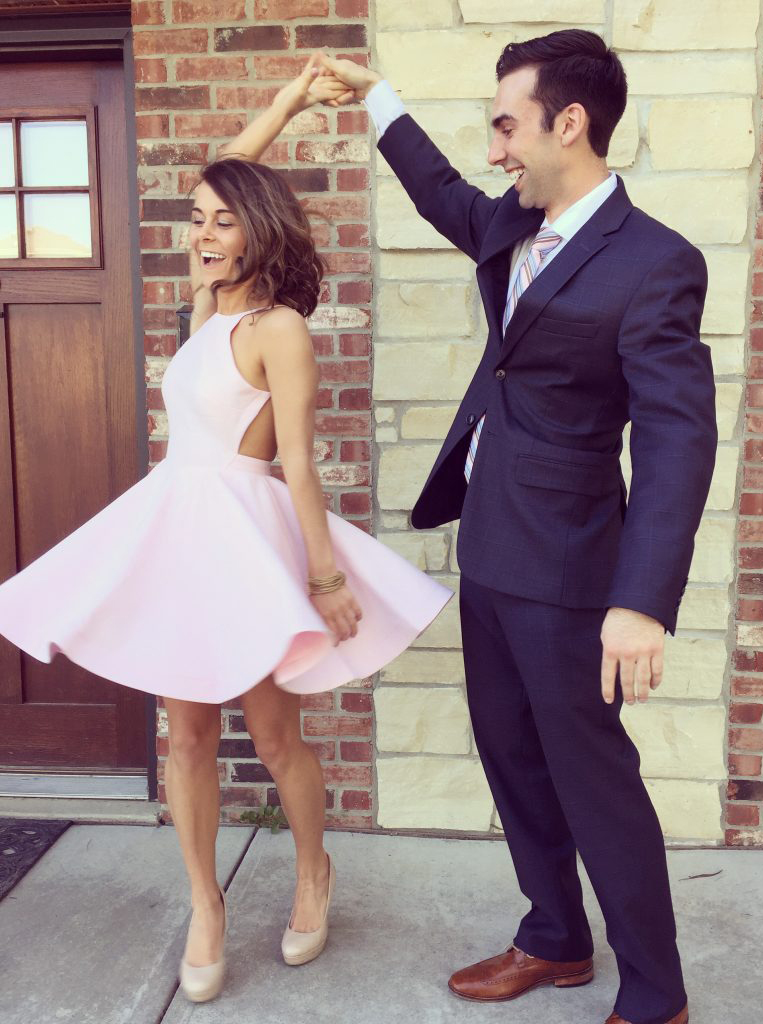 Pink Homecoming Dress,Homecoming Dresses,Homecoming Gowns,Prom Gown ...