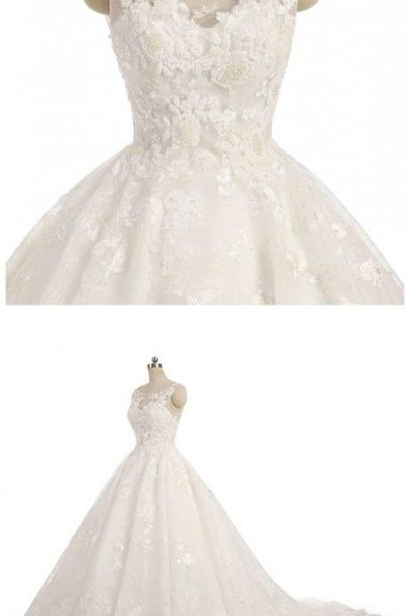 wedding dresses princess,wedding dresses ball gown,wedding dresses plus size,wedding dresses tulle,beautiful wedding dresses P0826