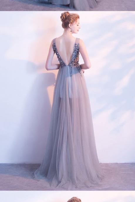 Simple Prom Dresses,New Prom Gown,Vintage Prom Gowns,Elegant Evening Dress,Cheap Evening Gowns,Party Gowns,Modest Prom Dress P0866