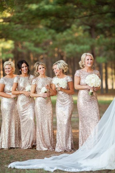Sequin Bridesmaid Dress,Long Bridesmaid Gown,Sequined Bridesmaid Gowns,Glittery Bridesmaid Dresses,Champagne Bridesmaid Dress,Sparkly Bridesmaid Gown