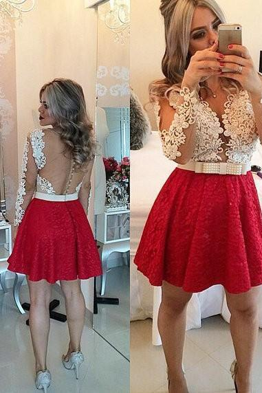 Homecoming Dress,Homecoming Dresses,Homecoming Gowns,Backless Party Dress,Short Prom Gown,Sweet 16 Dress,Homecoming Gowns