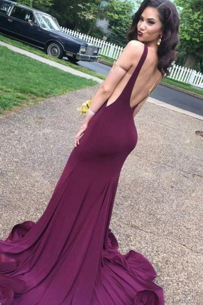 Charming Prom Dresses, Sexy Evening Dress,Prom Dresses