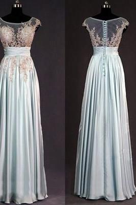 lace bridesmaid dress, dusty blue bridesmaid dress, long bridesmaid dress, bridesmaid dress 2016, long prom dress