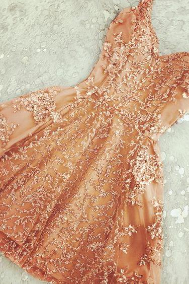 Cocktail Dresses,Little Lace Homecoming Dresses,Vintage Style Prom Party Gowns,Short Prom Dresses,Formal Dresses
