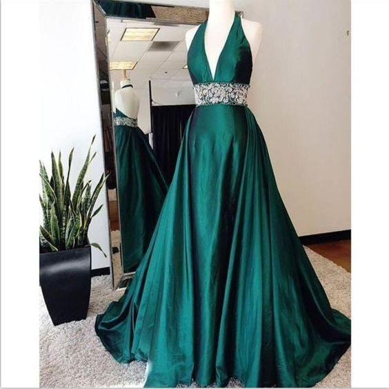prom dresses,emerald green prom dress,evening gowns,long prom dresses,evening gown
