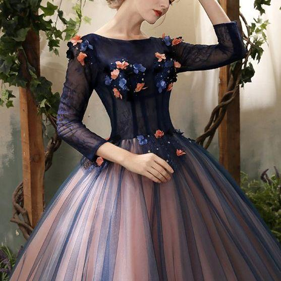 Simple Prom Dresses,New Prom Gown,Vintage Prom Gowns,Elegant Evening Dress,Cheap Evening Gowns,Party Gowns,Modest Prom Dress P0868